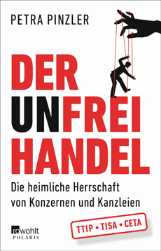 Cover Der Unfreihandel